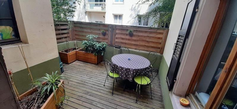 Sale apartment Schiltigheim 166000€ - Picture 8
