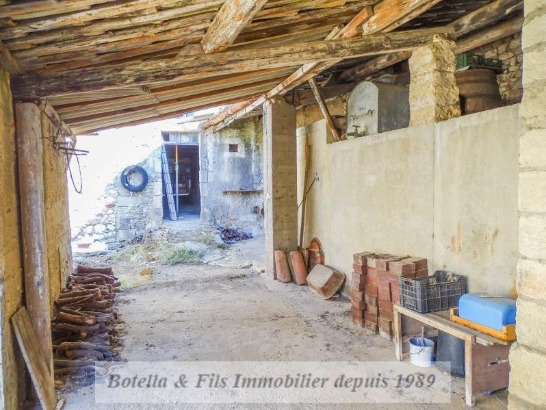 Vente maison / villa Uzes 99900€ - Photo 4