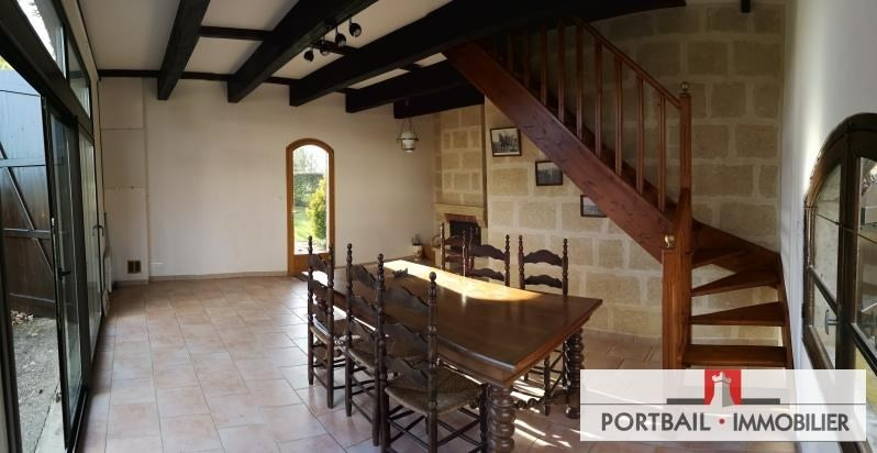 Location maison / villa St ciers de canesse 650€ CC - Photo 3