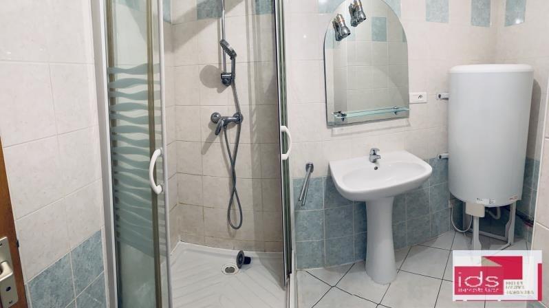 Rental apartment Arvillard 470€ CC - Picture 2