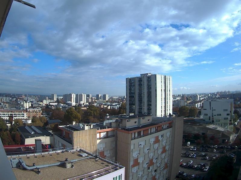 Sale apartment Aubervilliers 242000€ - Picture 3