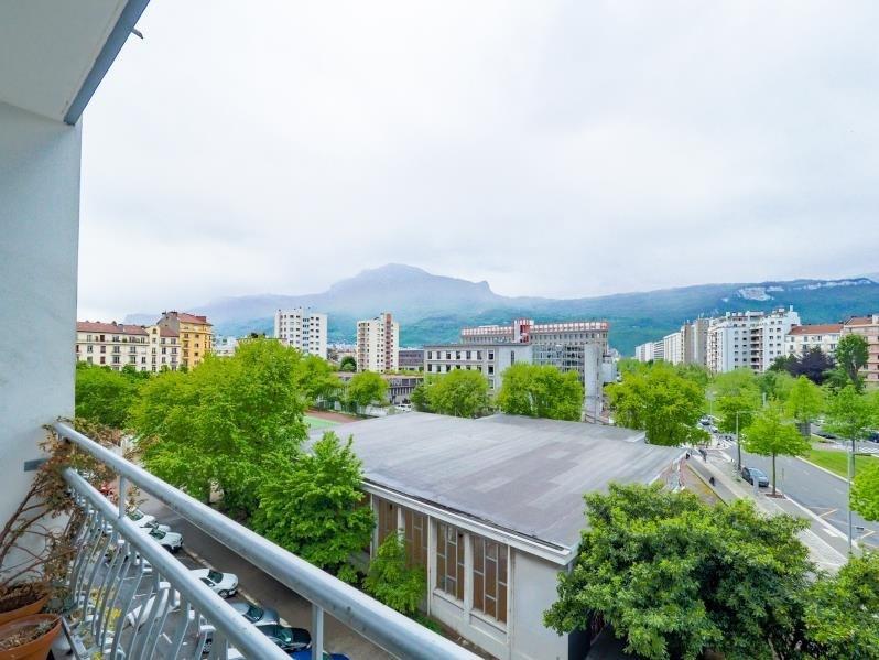 Vente appartement Grenoble 168000€ - Photo 8