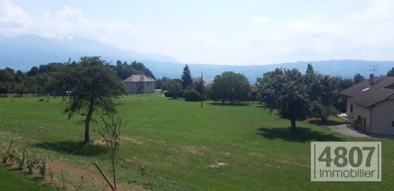 Vente maison / villa Faucigny 442000€ - Photo 8