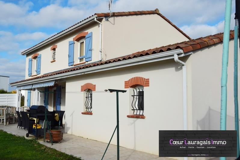 Vente de prestige maison / villa Quint-fonsegrives 630000€ - Photo 9
