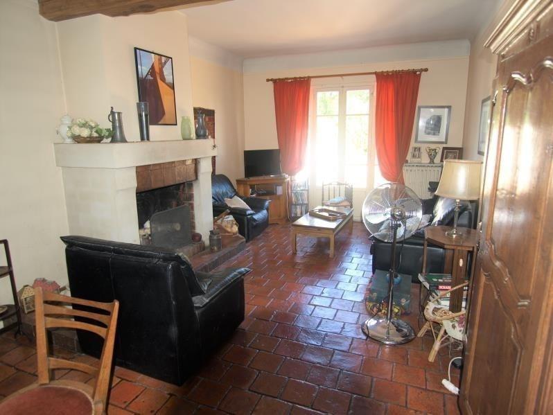Vente maison / villa Montfort l amaury 496000€ - Photo 5