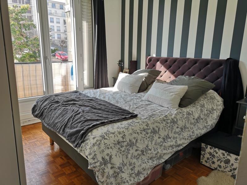 Sale apartment Châtillon 336000€ - Picture 2