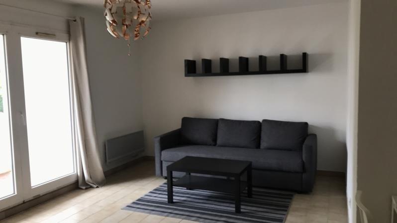 Locação apartamento Montpellier 690€ CC - Fotografia 4