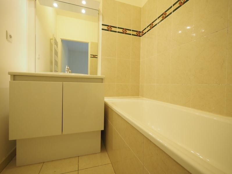 Sale apartment Bois d arcy 198000€ - Picture 5