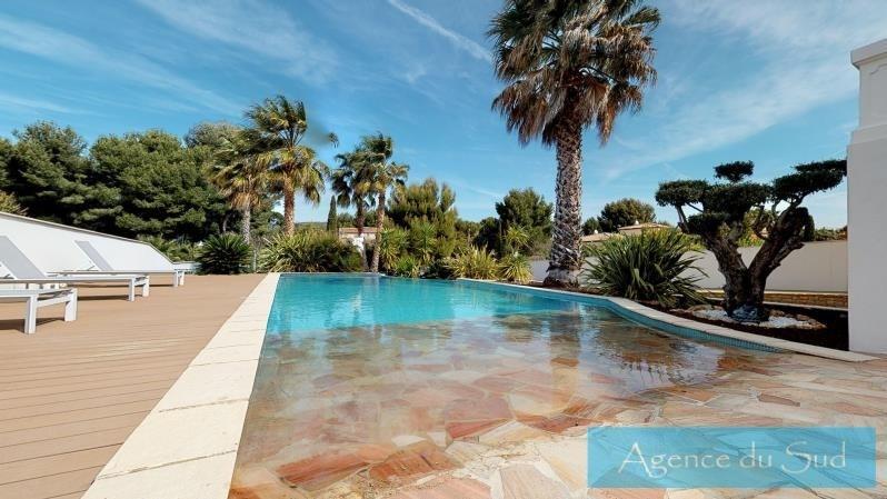 Vente de prestige maison / villa St cyr sur mer 1150000€ - Photo 9