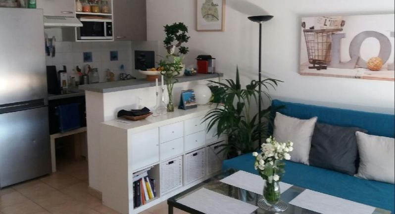 Vente appartement Villeneuve les avignon 125000€ - Photo 2