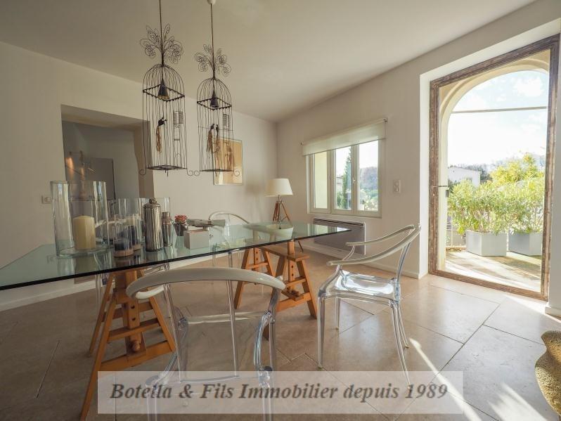 Vente de prestige maison / villa Uzes 535000€ - Photo 3