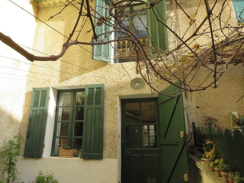 Vente maison / villa Bandol 389000€ - Photo 1