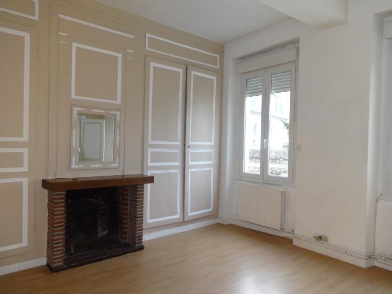 Rental apartment Vernon 650€ CC - Picture 1