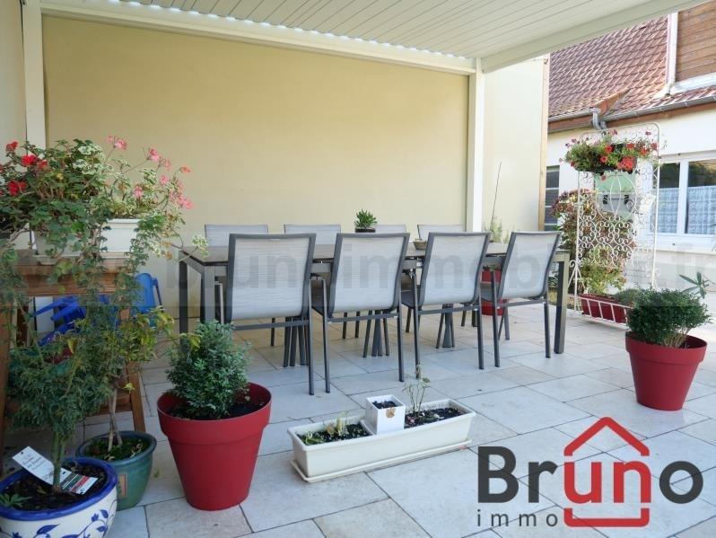 Sale house / villa Noyelles sur mer 271000€ - Picture 3