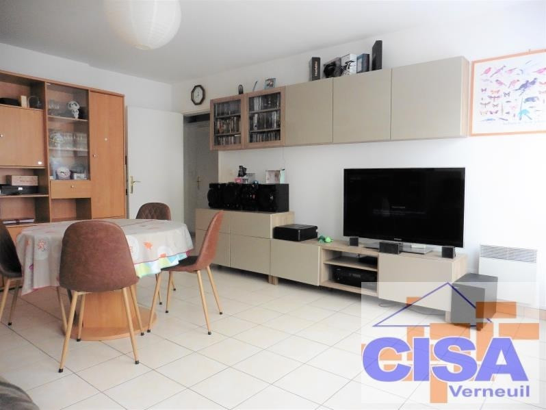 Sale apartment Creil 107 000€ - Picture 2