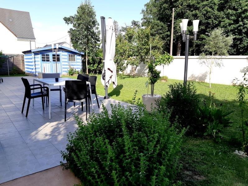 Vente maison / villa Blois 291800€ - Photo 9
