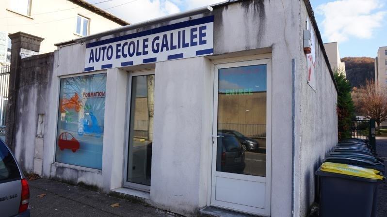 Vente bureau Vienne 86000€ - Photo 2