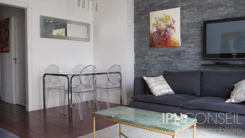 Vente appartement Neuilly sur seine 829 000€ - Photo 2