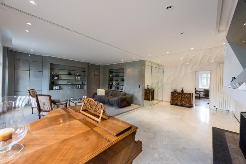 Vente de prestige appartement Chantilly 619000€ - Photo 6