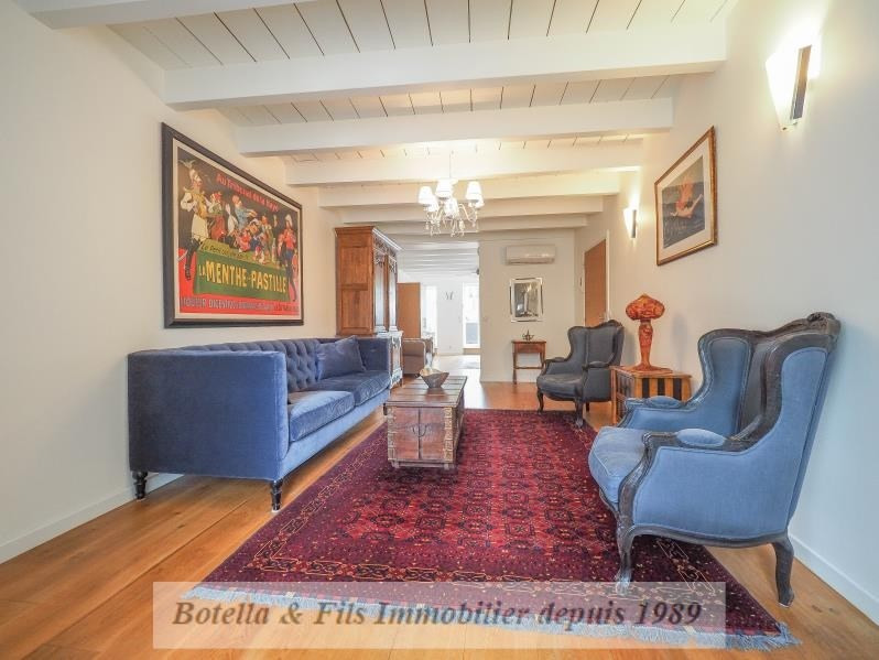 Venta de prestigio  apartamento Uzes 1250000€ - Fotografía 6