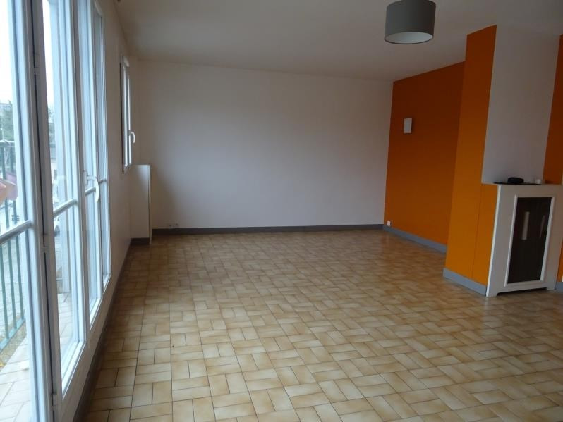 Location appartement Sarcelles 950€ CC - Photo 2