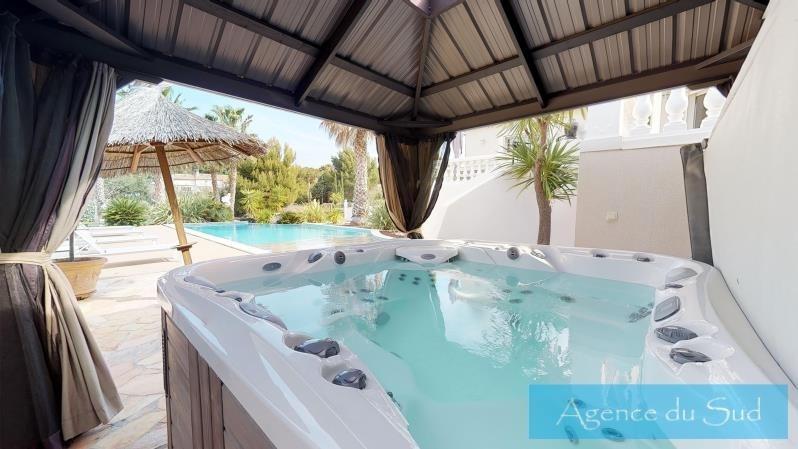 Vente de prestige maison / villa St cyr sur mer 1150000€ - Photo 8