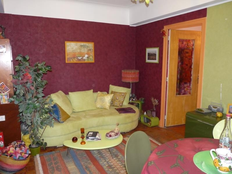 Sale apartment Agen 49 500€ - Picture 1