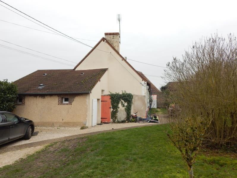 Sale house / villa Vendôme 180000€ - Picture 9