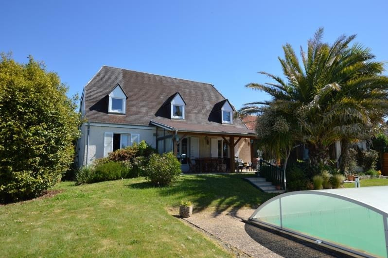 Venta  casa Sauveterre de bearn 234000€ - Fotografía 2