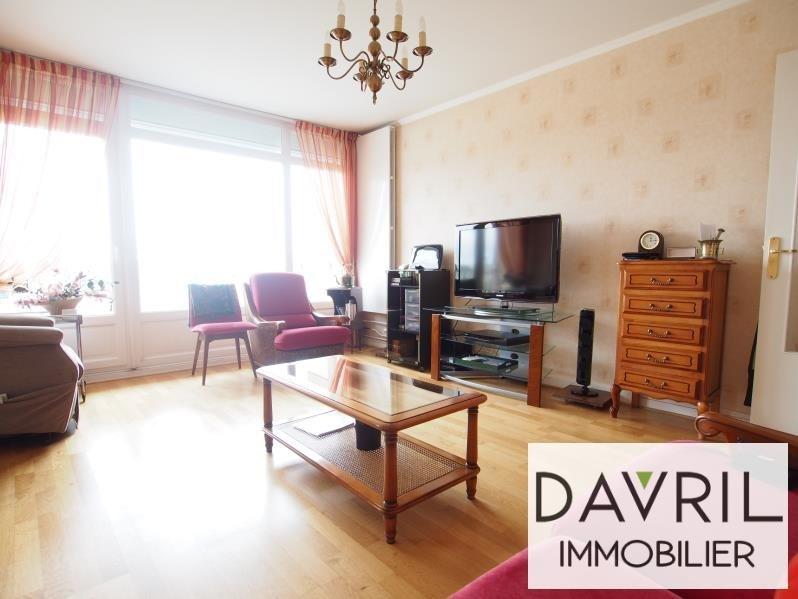 Revenda apartamento Conflans ste honorine 209500€ - Fotografia 9