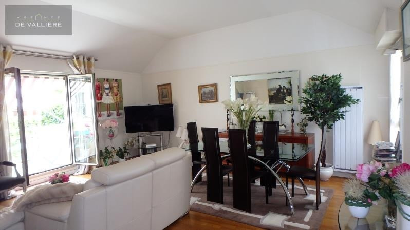 Vente appartement Suresnes 719 000€ - Photo 2