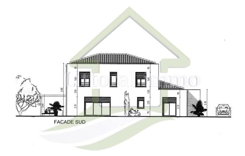Deluxe sale house / villa Sanary sur mer 775000€ - Picture 1