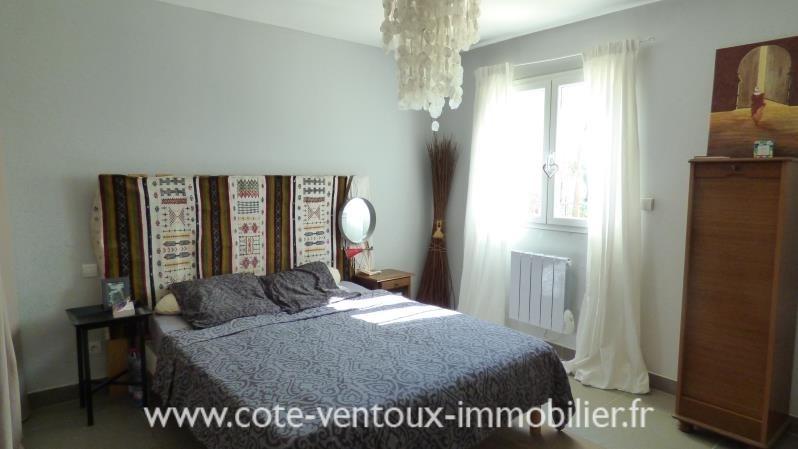Vente maison / villa Mazan 430000€ - Photo 7