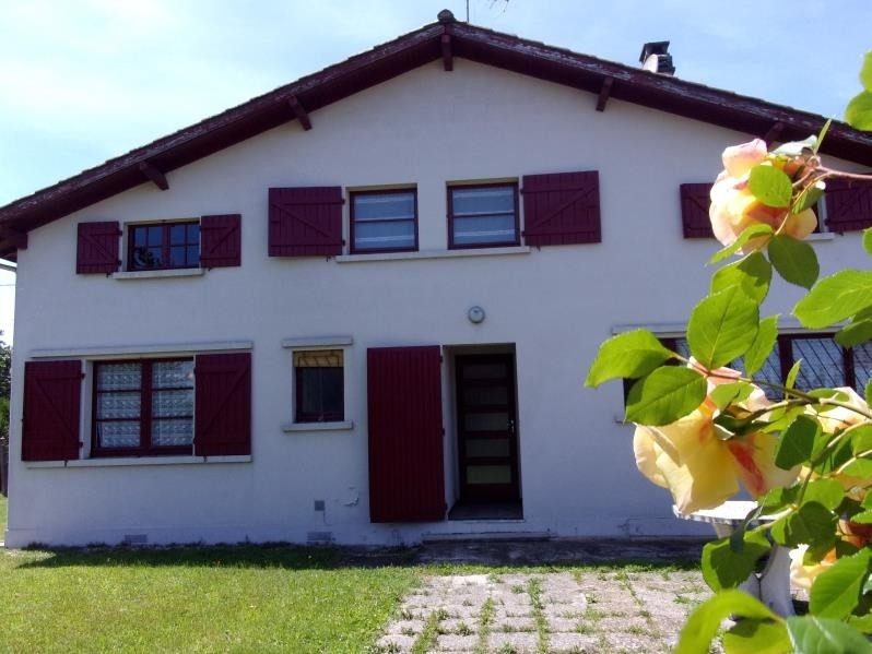 Vente maison / villa Sabres 188000€ - Photo 1