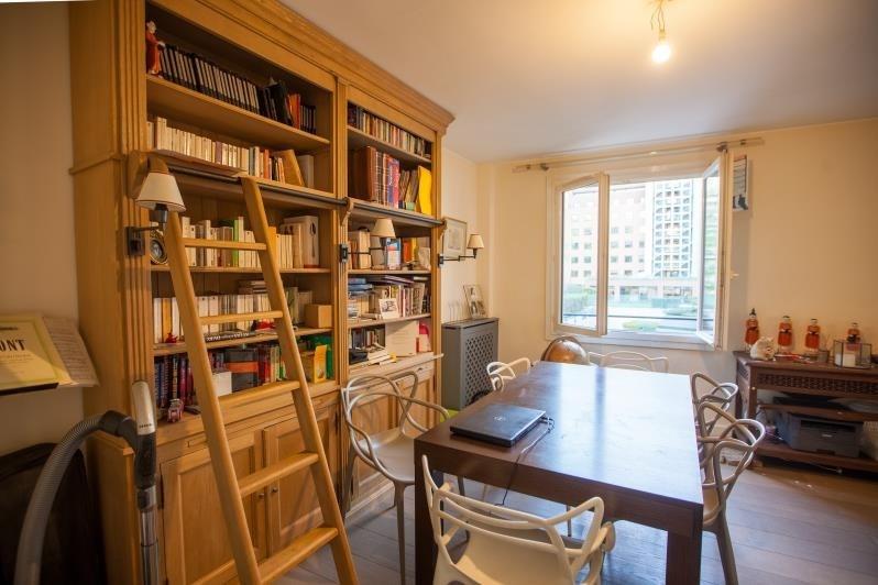 Revenda apartamento Boulogne billancourt 472000€ - Fotografia 2