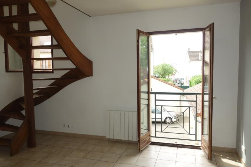Vente appartement Fontenay le fleury 137 000€ - Photo 3