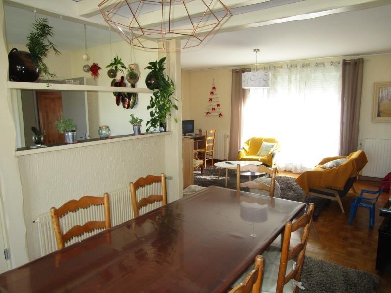 Sale house / villa Chauray 241900€ - Picture 4