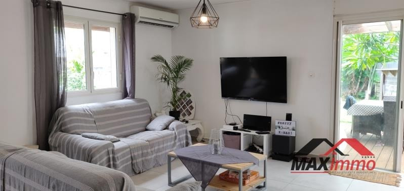 Vente maison / villa St joseph 274000€ - Photo 1