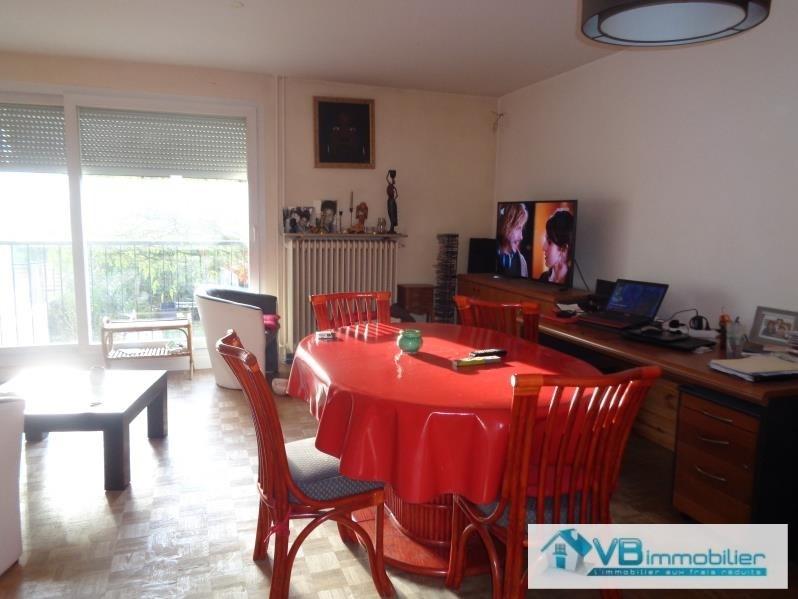 Sale house / villa Pontault combault 256000€ - Picture 2