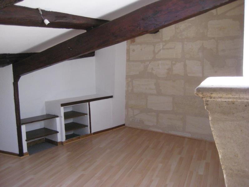 Sale apartment Bordeaux chartrons 109200€ - Picture 3