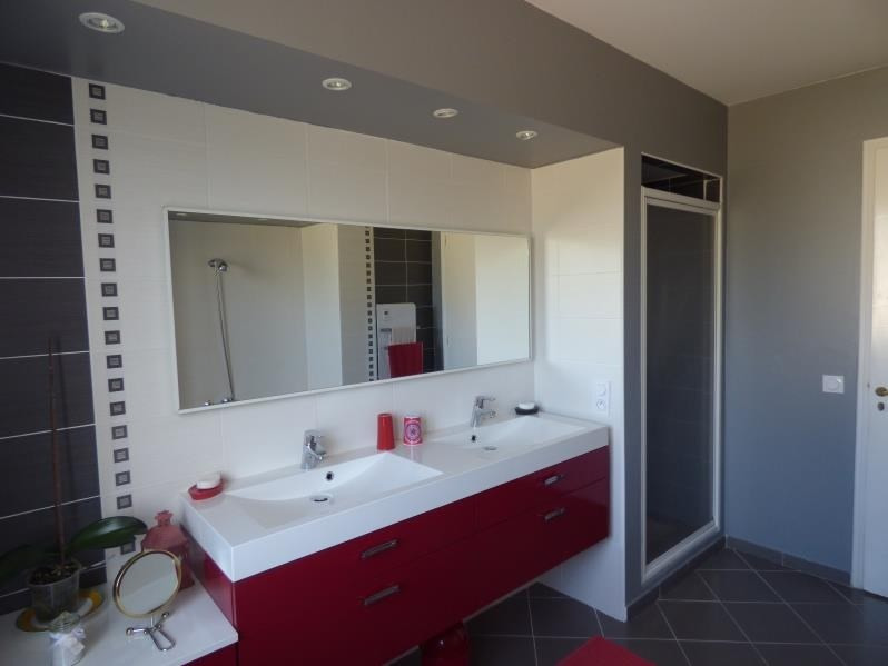 Vente maison / villa Proche mazamet 285000€ - Photo 8