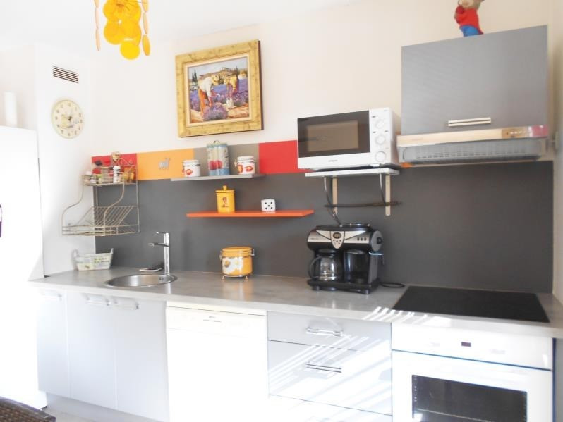Sale apartment Nimes 127 200€ - Picture 6