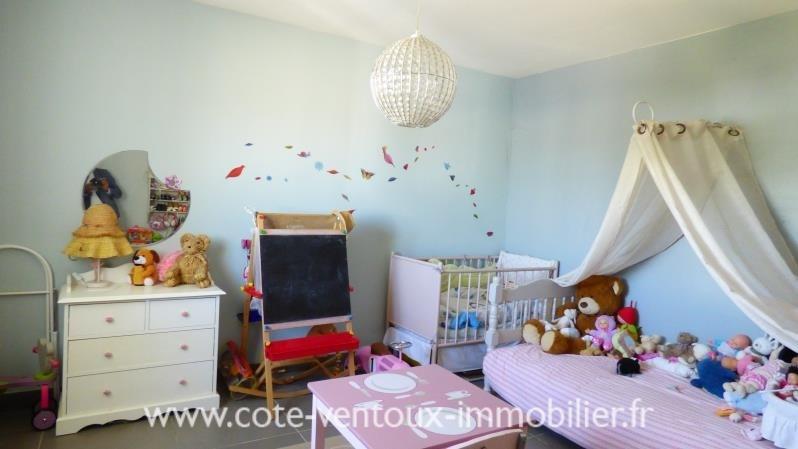 Vente maison / villa Mazan 430000€ - Photo 8