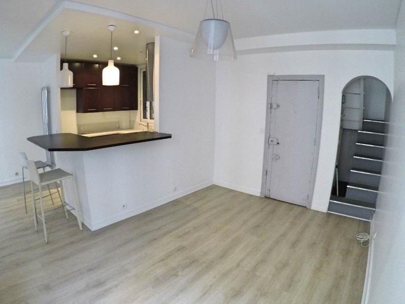 Sale apartment Paris 11ème 575000€ - Picture 2