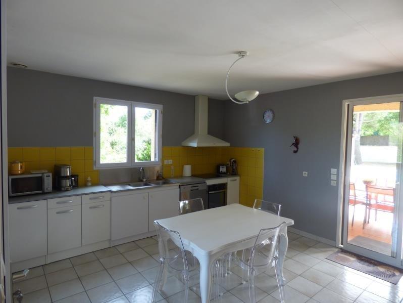 Vente maison / villa Aiguefonde 252000€ - Photo 2