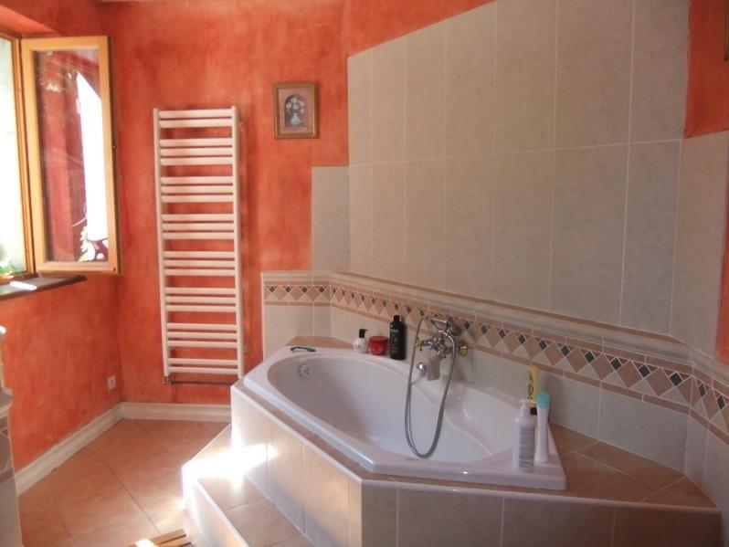 Vente maison / villa Pourrain 229000€ - Photo 8