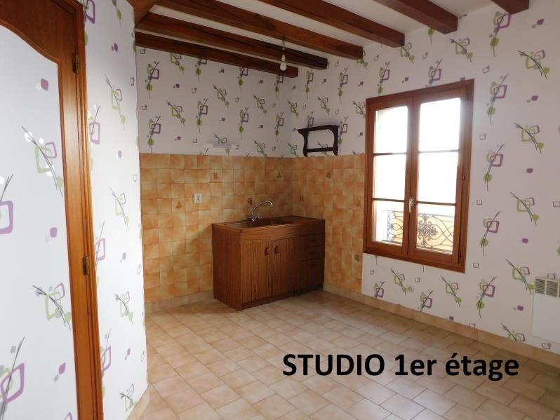 Vente maison / villa Montoire sur le loir 77000€ - Photo 2