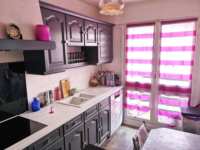 Sale apartment Franconville 138200€ - Picture 5