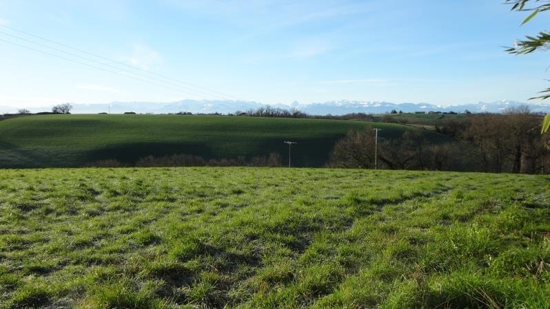 Vente terrain Loncon 66000€ - Photo 1