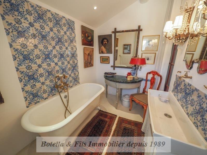 Immobile residenziali di prestigio casa Uzes 1580000€ - Fotografia 15